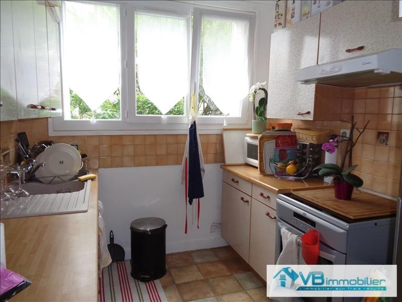 Vente appartement Champigny sur marne 209 000€ - Photo 3