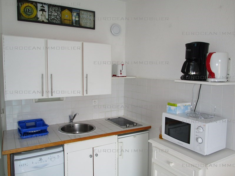 Vacation rental apartment Lacanau-ocean 243€ - Picture 3