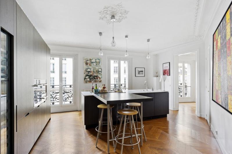 Deluxe sale apartment Paris 6ème 2800000€ - Picture 13