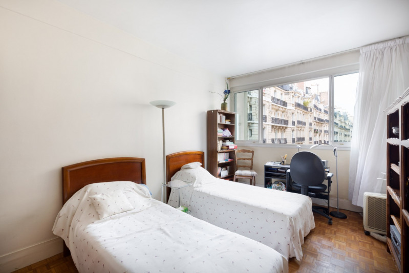 Venta de prestigio  apartamento Paris 17ème 1432000€ - Fotografía 5