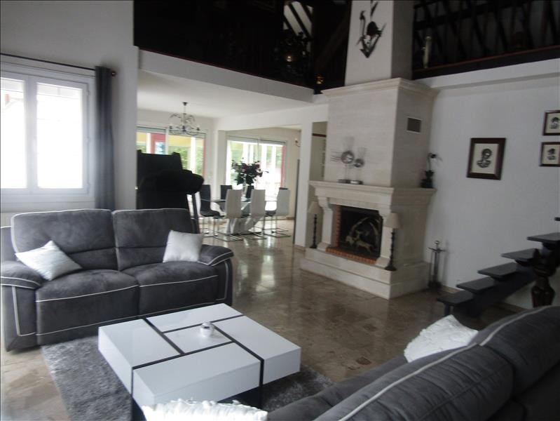 Vente de prestige maison / villa Chambly pr... 595800€ - Photo 3