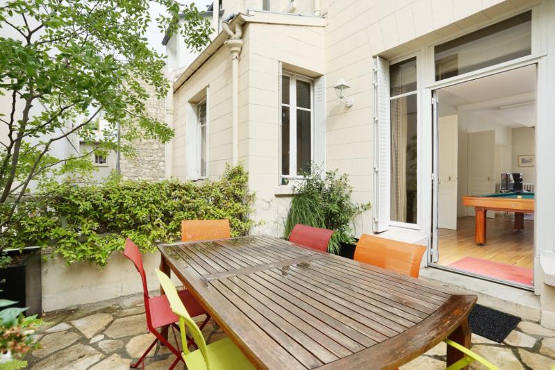 Престижная продажа Частная гостиница Neuilly-sur-seine 3990000€ - Фото 1
