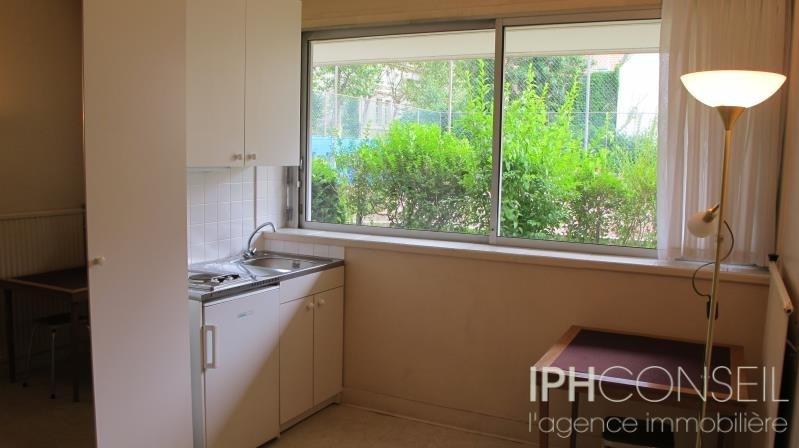 Sale apartment Neuilly sur seine 100000€ - Picture 1