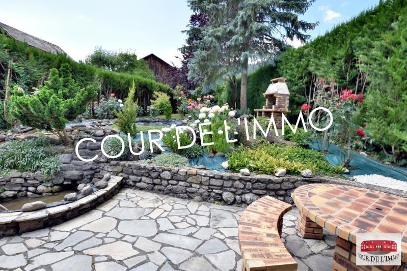 Verkauf von luxusobjekt haus Viuz en sallaz 595000€ - Fotografie 4