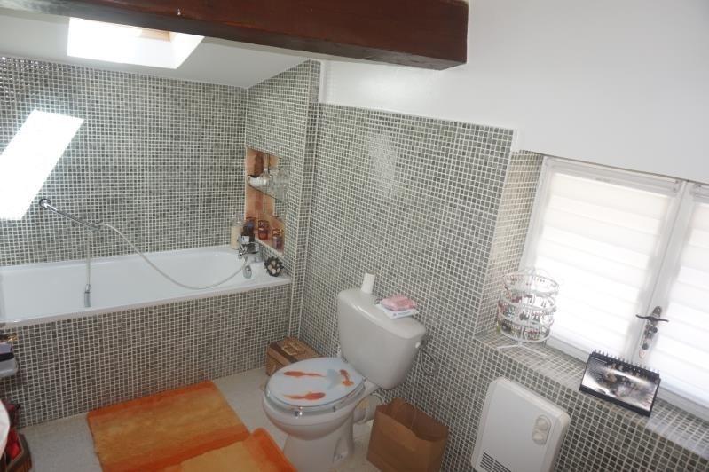 Verkoop  appartement Auberives sur vareze 185000€ - Foto 9