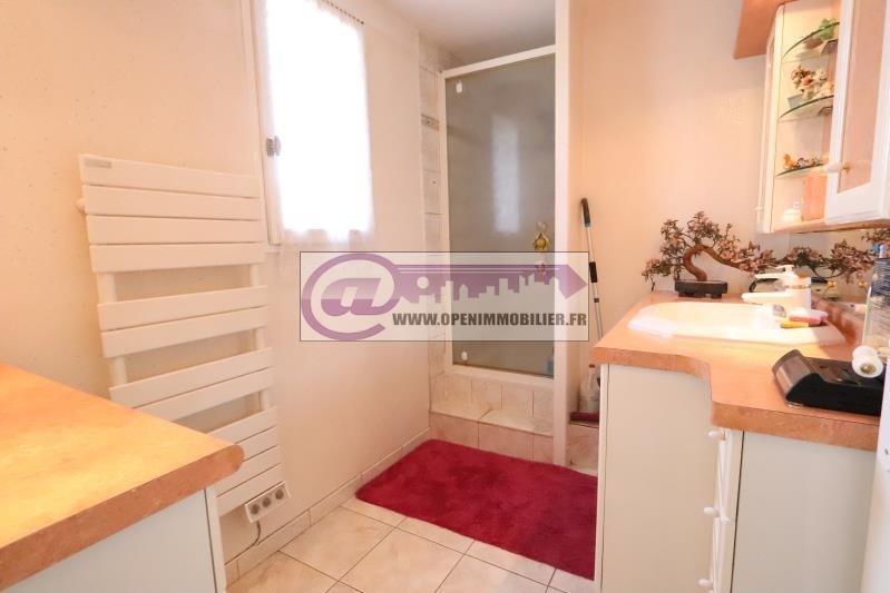 Vente maison / villa Montmagny 374000€ - Photo 8