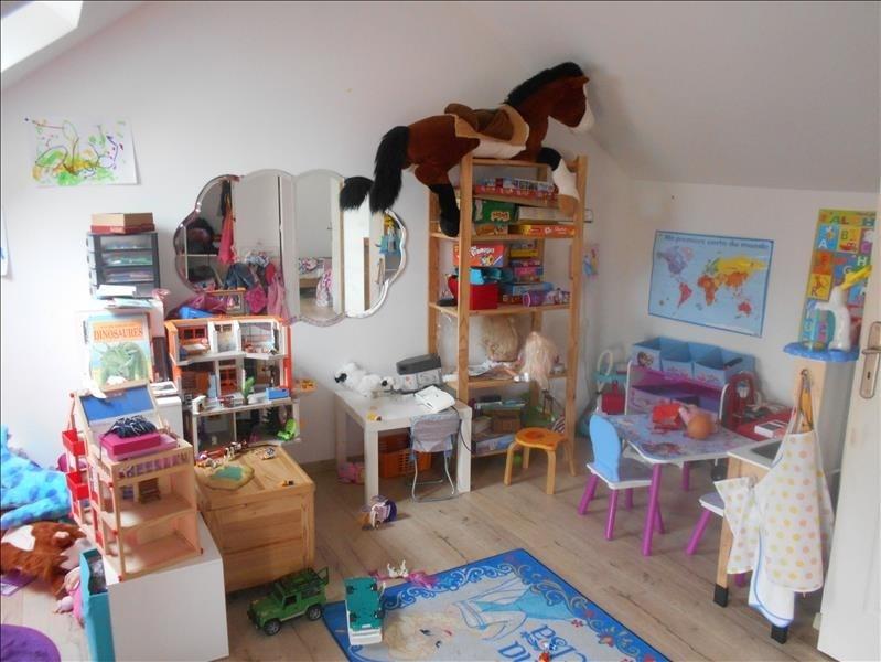 Sale house / villa Villiers adam 240000€ - Picture 5