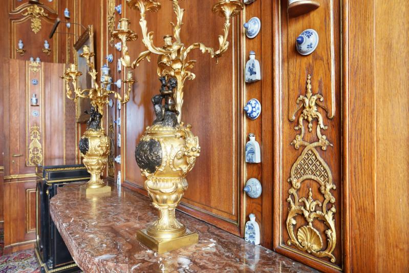 Revenda residencial de prestígio apartamento Paris 16ème 5750000€ - Fotografia 10