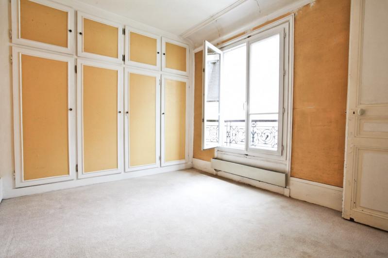 Vente appartement Paris 16ème 350000€ - Photo 5