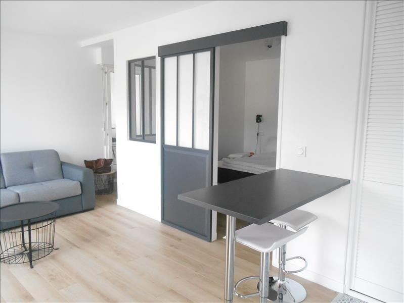 Vente appartement Biarritz 273000€ - Photo 2
