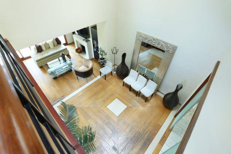 Verkoop van prestige  huis Neuilly-sur-seine 3700000€ - Foto 4