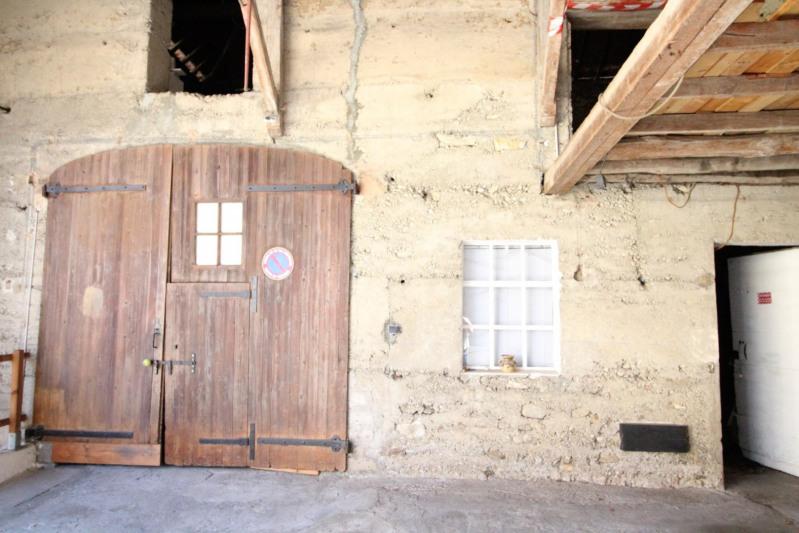 Vente maison / villa Morestel 49000€ - Photo 3