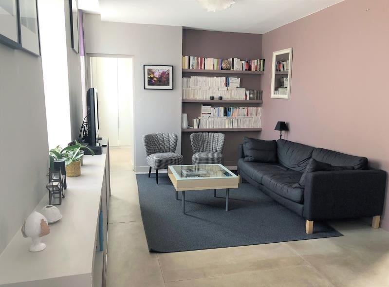 Vente appartement St germain en laye 418000€ - Photo 1
