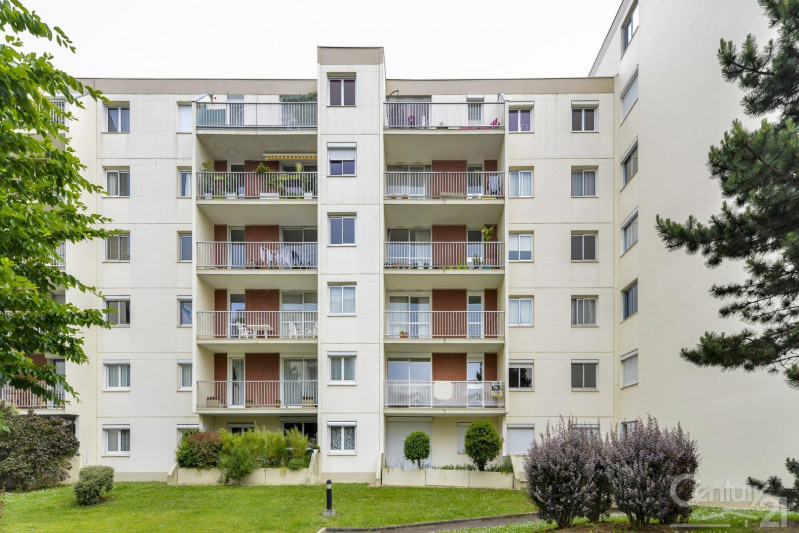 Vente appartement Caen 140000€ - Photo 1