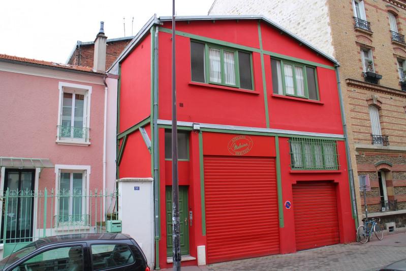 Vente loft/atelier/surface Montreuil 680000€ - Photo 28