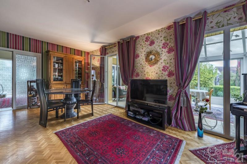 Vente maison / villa Caen 405000€ - Photo 5