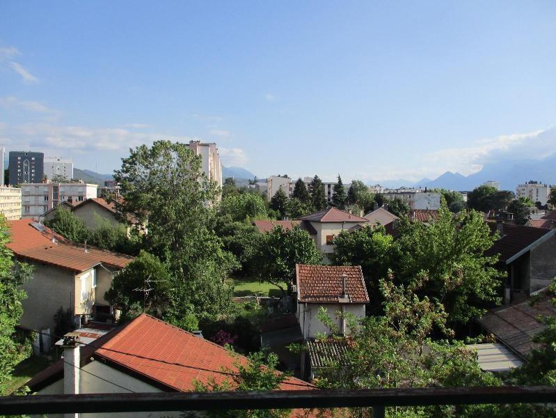 Location appartement Grenoble 398€ CC - Photo 1