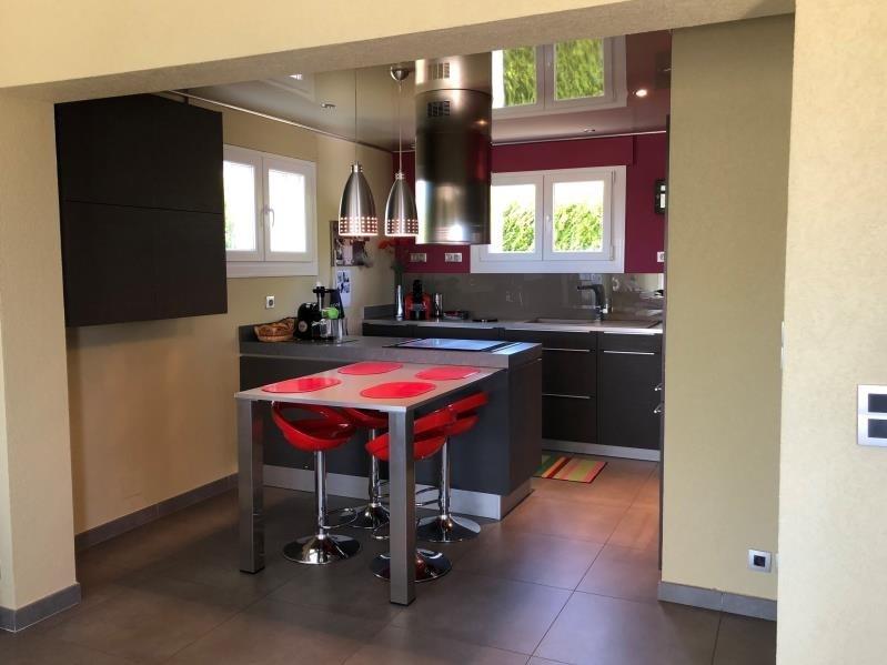 Deluxe sale house / villa Bonne 790000€ - Picture 3