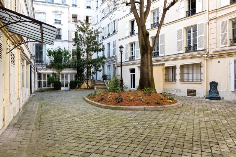 Deluxe sale apartment Paris 8ème 1850000€ - Picture 14