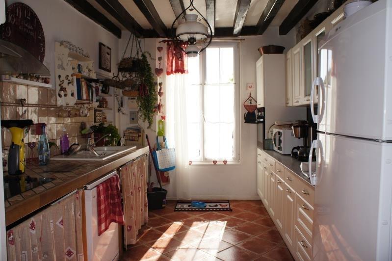 Vente maison / villa Le mesnil en thelle 249500€ - Photo 2