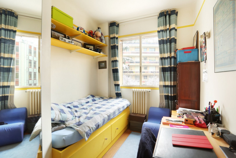 Deluxe sale apartment Neuilly-sur-seine 1495000€ - Picture 10