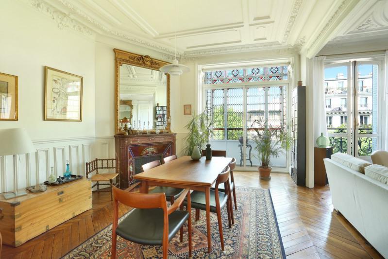 Verkoop van prestige  appartement Paris 9ème 1680000€ - Foto 5