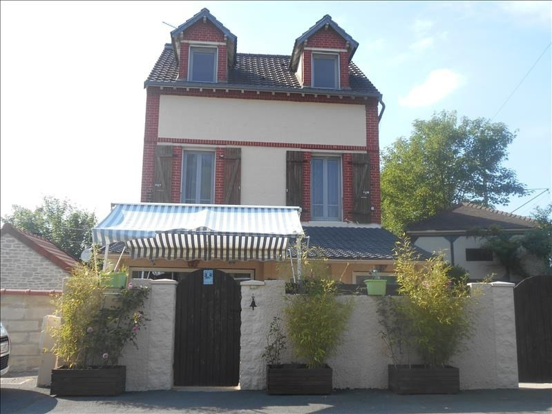 Sale house / villa L isle adam 345 000€ - Picture 1