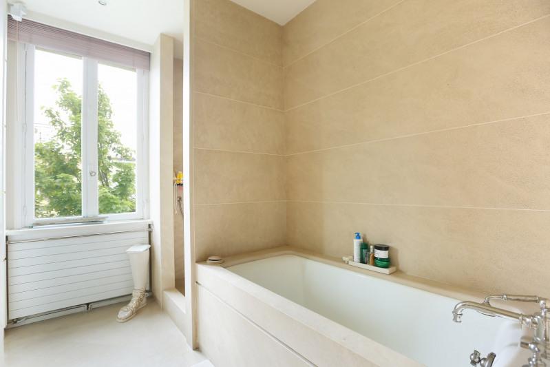 Verkoop van prestige  huis Neuilly-sur-seine 3400000€ - Foto 21