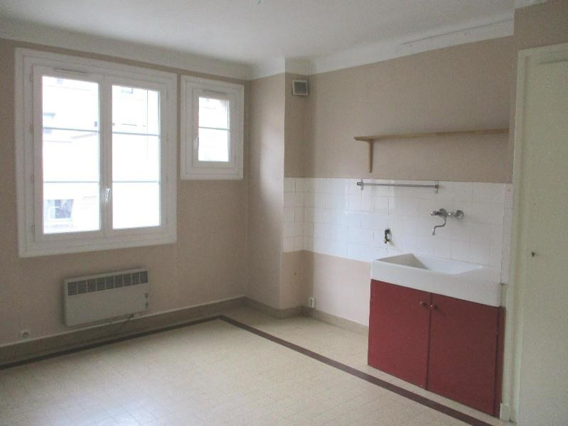 Location appartement Grenoble 424€ CC - Photo 3