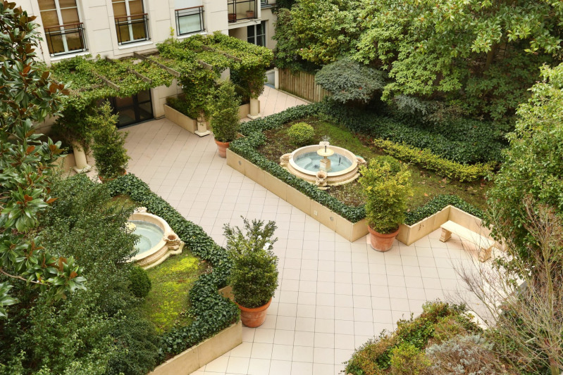 Revenda residencial de prestígio apartamento Paris 7ème 2600000€ - Fotografia 3