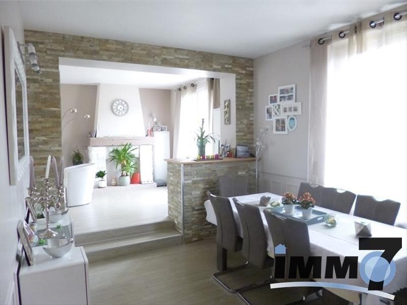 Sale house / villa La ferte sous jouarre 327000€ - Picture 3