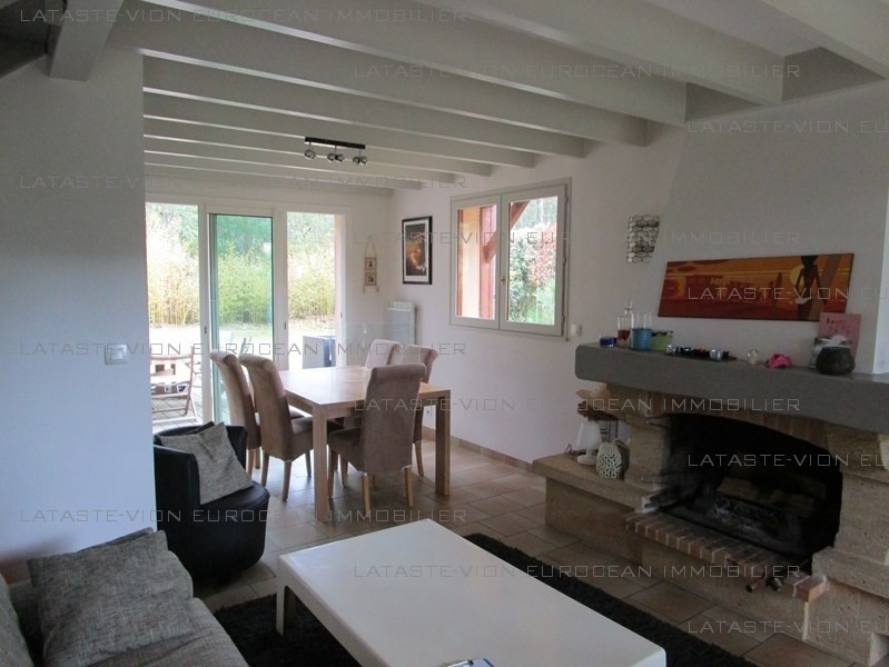 Vacation rental house / villa Lacanau ocean 565€ - Picture 2
