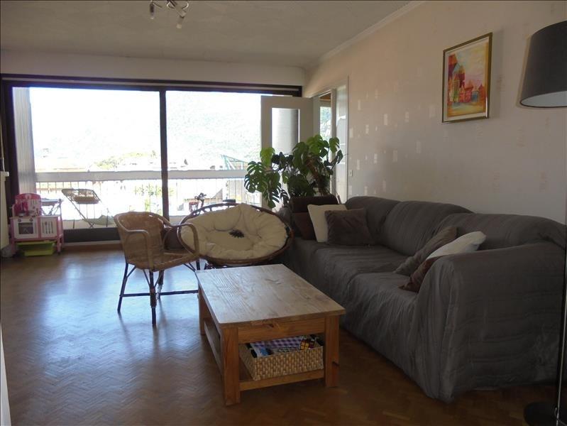 Vente appartement Scionzier 177000€ - Photo 1