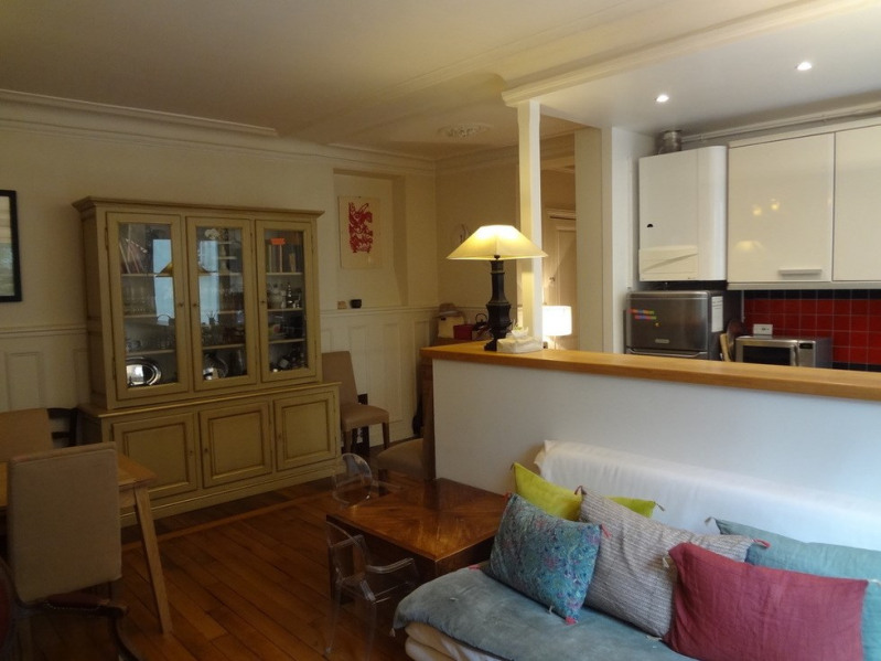 Vente appartement Paris 16ème 775 000€ - Photo 3