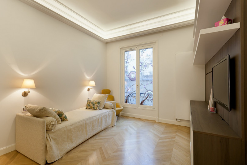 Deluxe sale apartment Paris 8ème 4 800 000€ - Picture 7