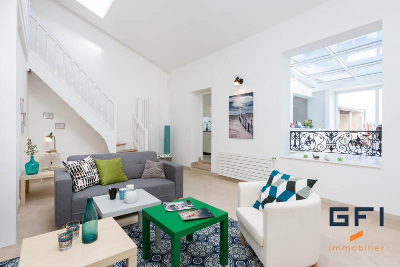 Vendita immobile Fontenay-sous-bois 1400000€ - Fotografia 5