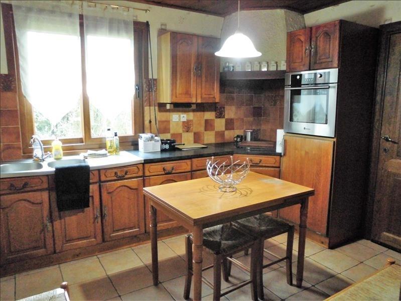 Vente maison / villa Verquin 132000€ - Photo 3