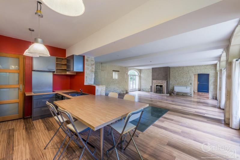 Vendita casa St manvieu norrey 425000€ - Fotografia 7