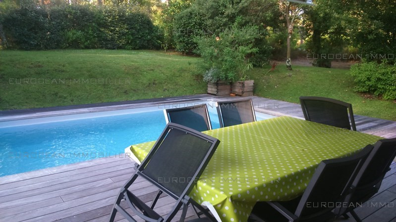 Alquiler vacaciones  casa Lacanau-ocean 1133€ - Fotografía 9