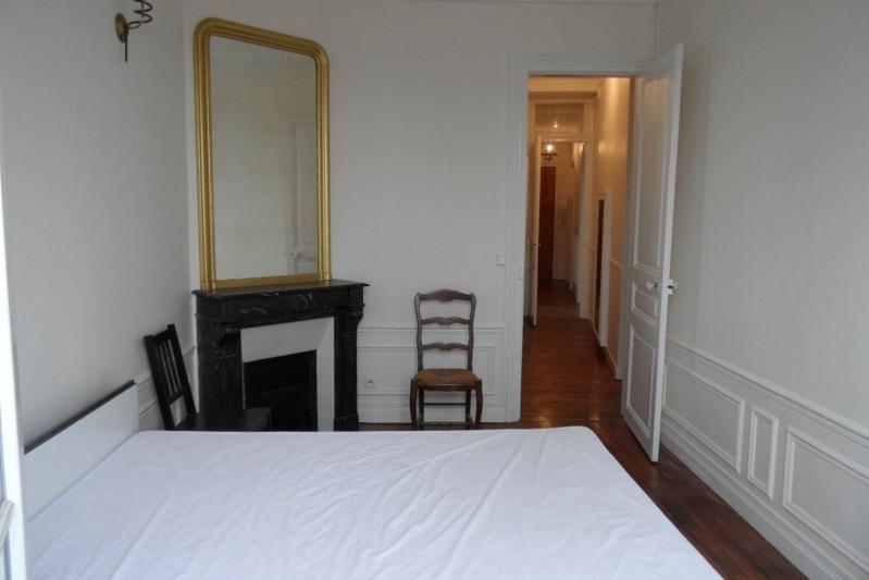 Rental apartment Paris 17ème 2435€ CC - Picture 7