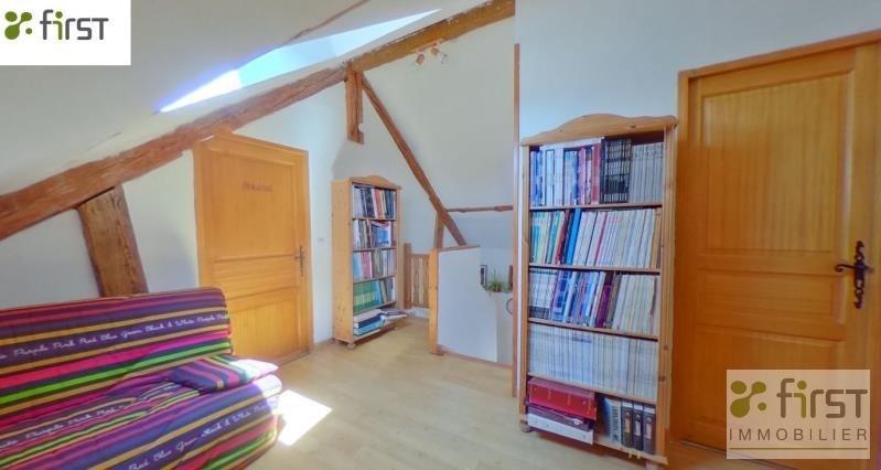 Vente maison / villa Chilly 332000€ - Photo 4