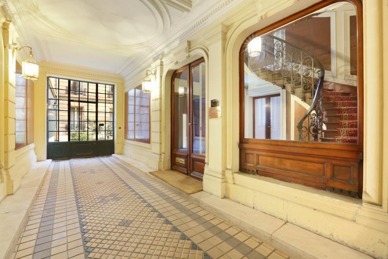 Revenda residencial de prestígio apartamento Paris 16ème 2650000€ - Fotografia 8