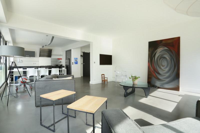 Revenda residencial de prestígio apartamento Paris 16ème 1090000€ - Fotografia 3