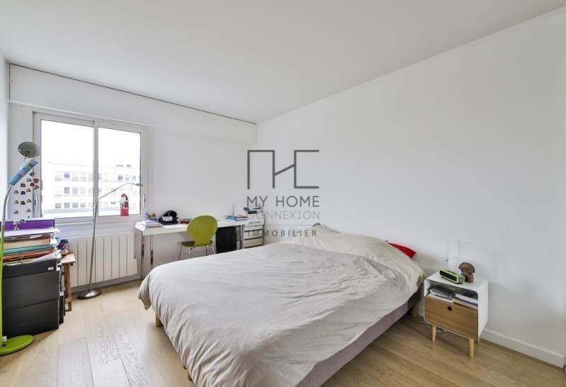 Venta de prestigio  apartamento Levallois perret 920000€ - Fotografía 7