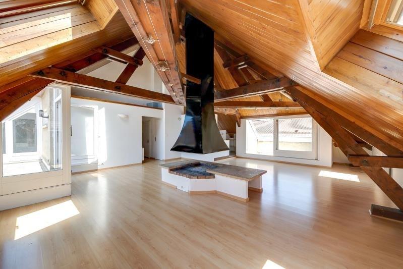 Revenda apartamento Voiron 330000€ - Fotografia 1