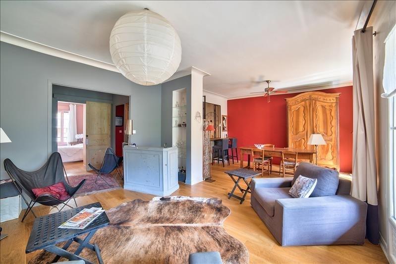 Vente appartement Aix en provence 462000€ - Photo 2