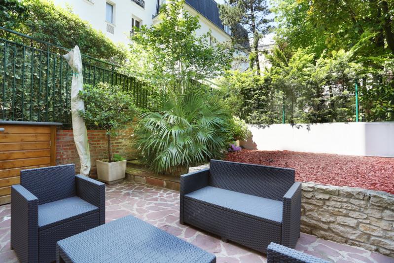 Immobile residenziali di prestigio appartamento Paris 16ème 845000€ - Fotografia 3