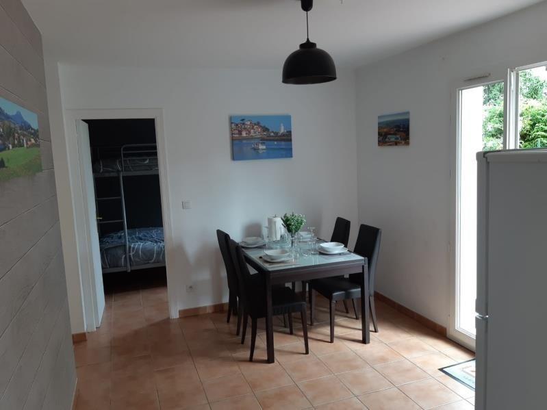 Location appartement Hendaye 740€ CC - Photo 8