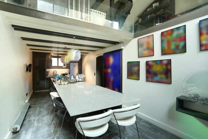Verkauf von luxusobjekt ville Neuilly-sur-seine 3250000€ - Fotografie 5