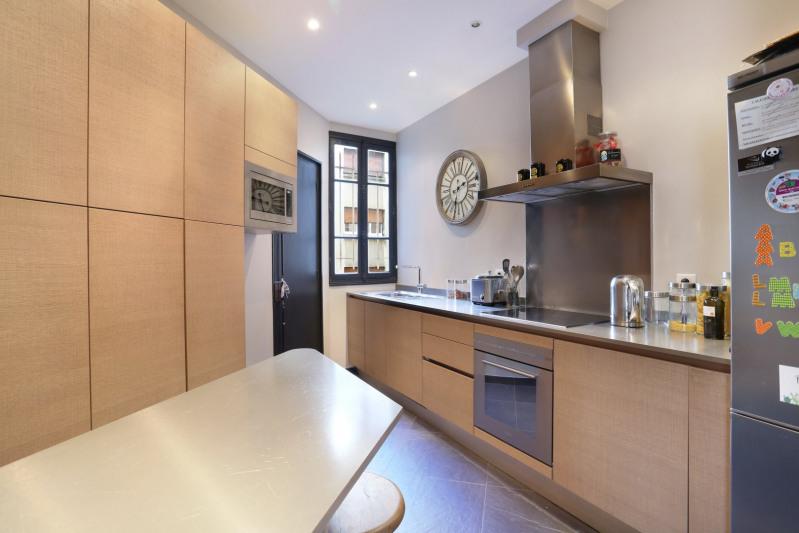 Immobile residenziali di prestigio appartamento Paris 16ème 1200000€ - Fotografia 13